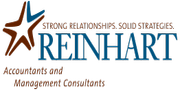 Reinhart Accountants and Management Consultants